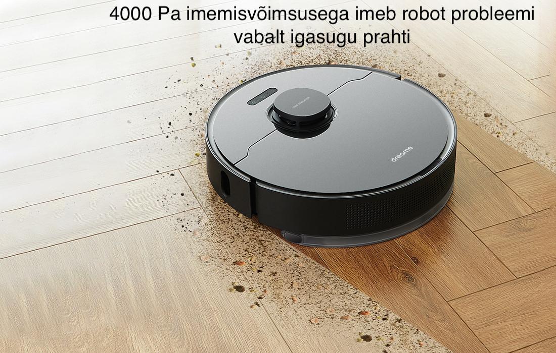Dreame-bot-10-imemisvõimsus