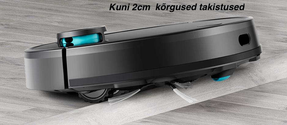 Viomi-V3-Kuni-2cm-Kõrgused-takistused