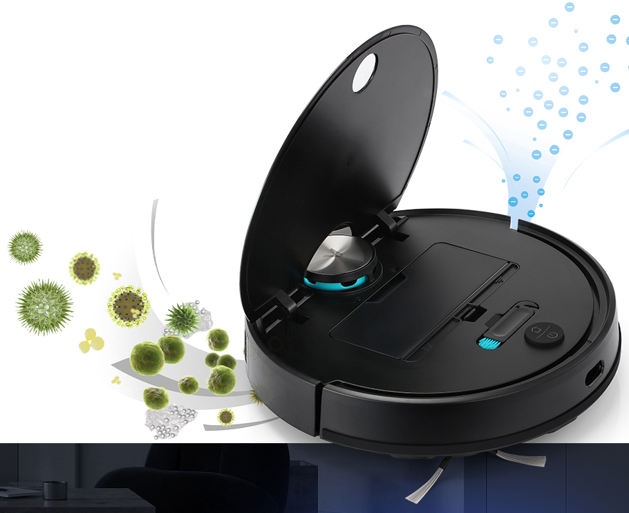 Viomi-V3-Puhas-õhk