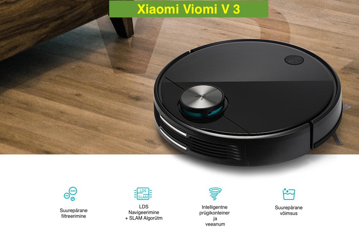 Xiaomi-Viomi-V3